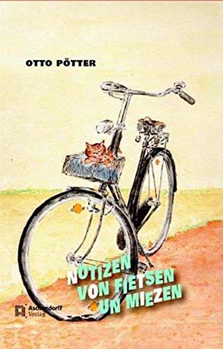 9783402128619: Notizen von Fietsen un Miezen