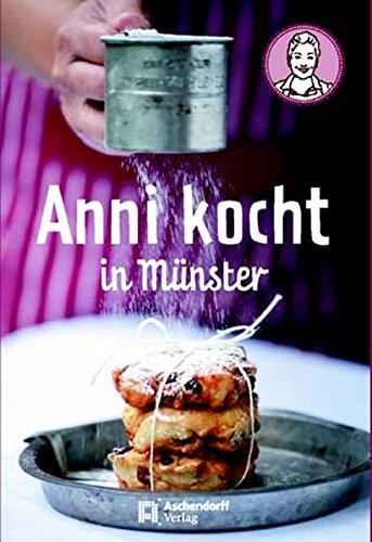 9783402128848: Anni kocht in Münster