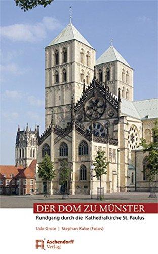 9783402130889: Der Dom zu Münster