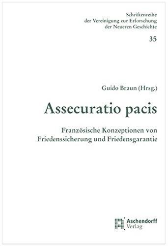 Assecuratio Pacis: Guido Braun