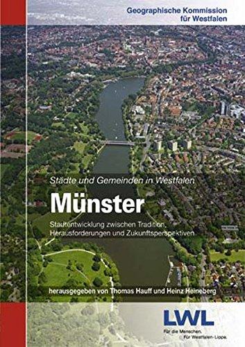 9783402149386: Münster