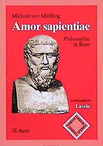 9783403018797: Amor sapientiae.