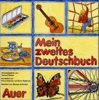 9783403023036: Mein zweites Deutschbuch.