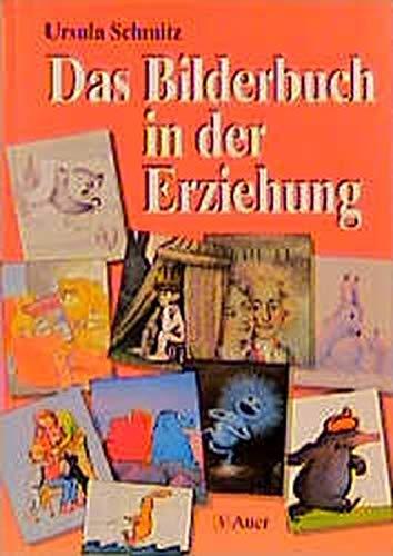 9783403023142: Das Bilderbuch in der Erziehung.
