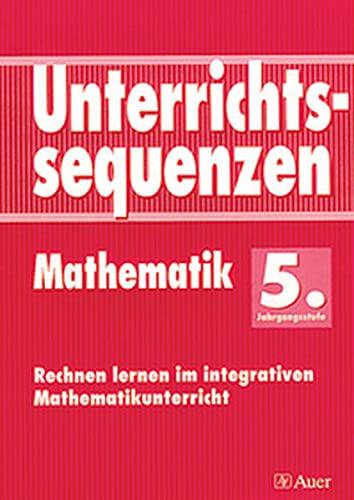 unterrichtssequenzen mathematik - ZVAB