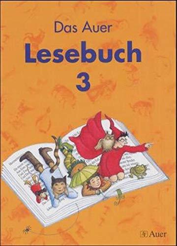Das Auer-Lesebuch: Ruth,Fisgus, Christel,Kraft, Gertrud