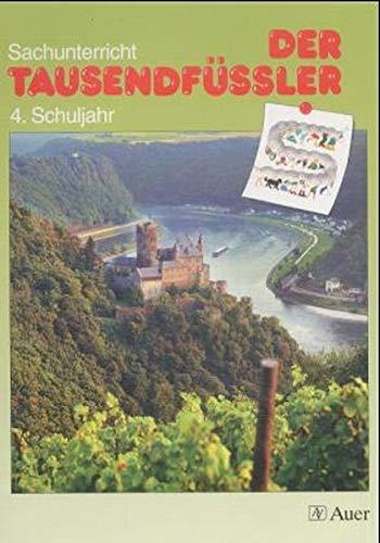 9783403033837: 4. Schuljahr, Ausgabe für Rheinland-Pfalz