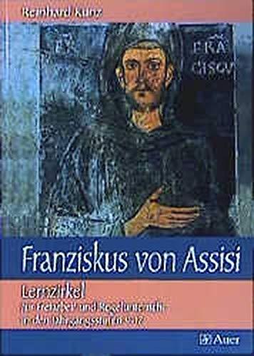 9783403033844: Lernzirkel Franziskus von Assisi