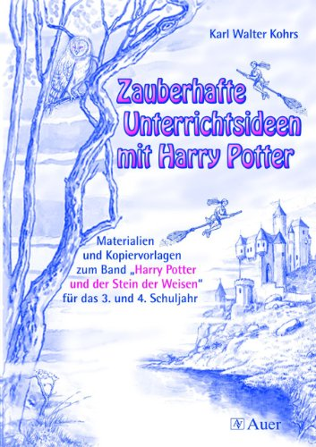 9783403036272: Zauberhafte Unterrichtsideen mit Harry Potter.