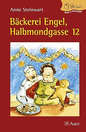 9783403041054: Bäckerei Engel, Halbmondgasse 12