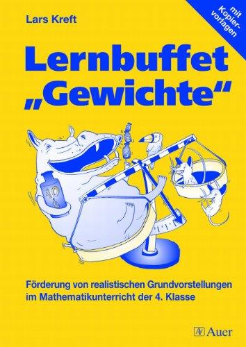 9783403044406: Lernbuffet