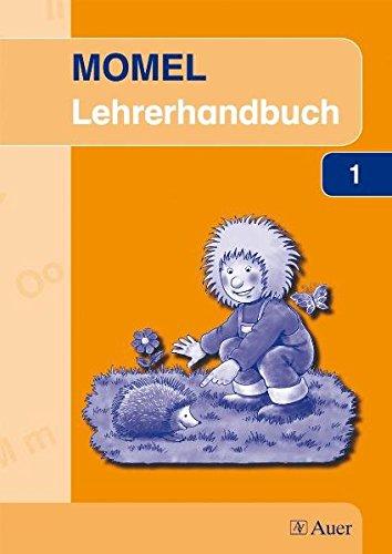 9783403048657: Momel lernt lesen Lehrerhandbuch 1