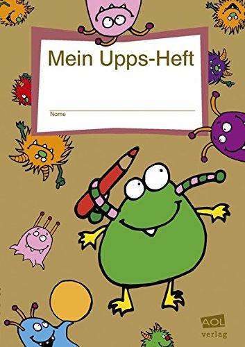 9783403103035: Mein Upps-Heft