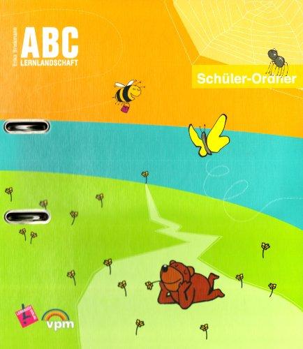 ABC Lernlandschaft