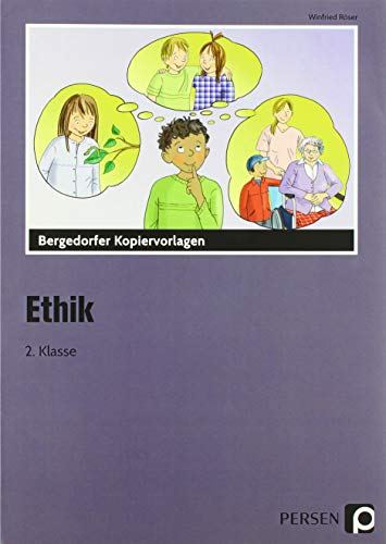 9783403210108: Ethik - 2. Klasse