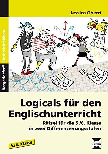 9783403231585: Logicals für den Englischunterricht