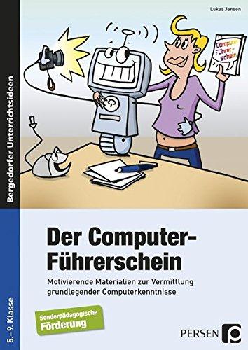 9783403233688: Der Computer-Führerschein