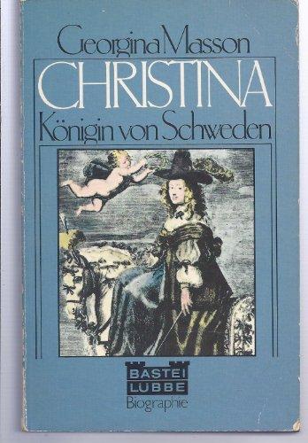 9783404005901: Christina, Königin von Schweden.
