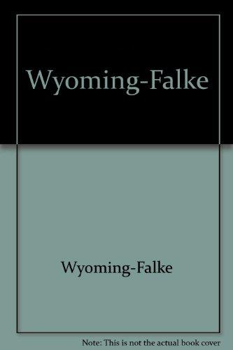 Wyoming-Falke