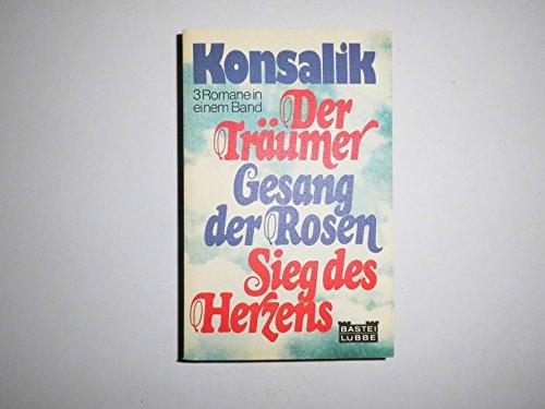 9783404013166: Der Tr�umer