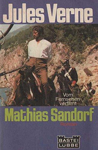 9783404014118: Mathias Sandorf.