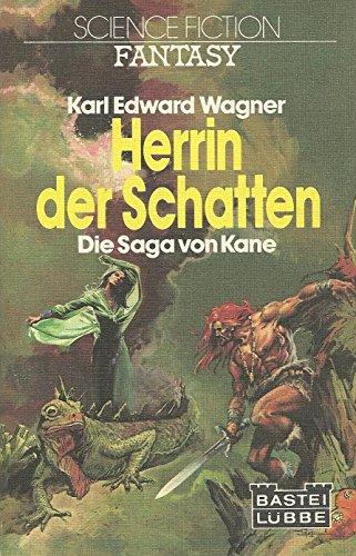 9783404014392: Die Saga Von Kane [...]
