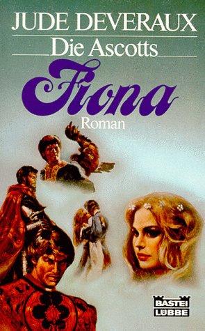 9783404105984: Die Ascotts Fiona