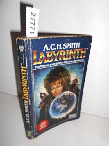 Labyrinth: C. H. Smith,