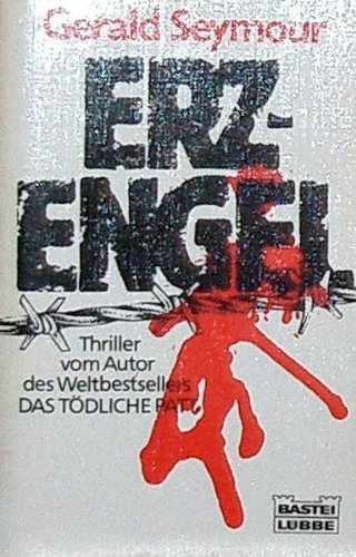 Erzengel. Thriller. (9783404112487) by [???]