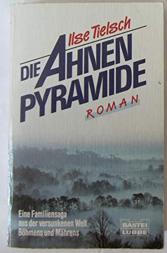 9783404112715: Die Ahnenpyramide