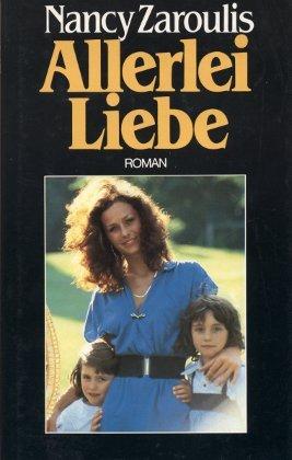 9783404113040: Allerlei Liebe