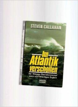 9783404115426: Im Atlantik verschollen