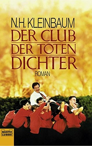 9783404115662: Der Club Der Toten Dichter (German Edition)