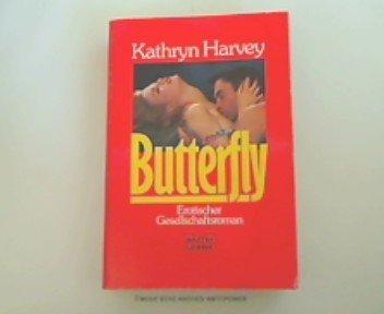 9783404117758: Butterfly