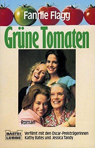9783404118250: Grüne Tomaten