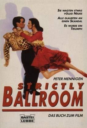 9783404119431: Strictly Ballroom