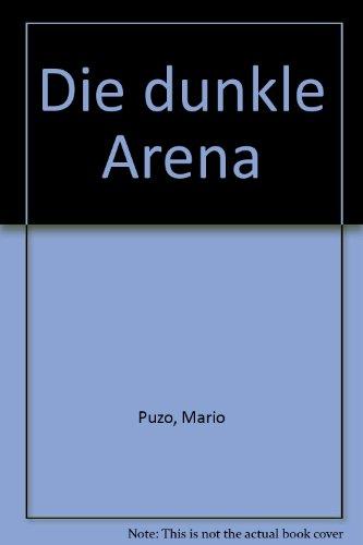 9783404121809: Die dunkle Arena