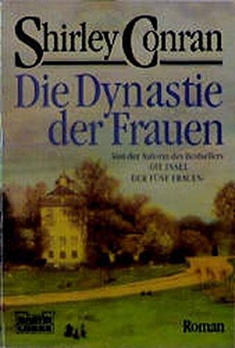 9783404122226: Die Dynastie der Frauen.