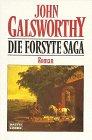 9783404123377: Die Forsyte Saga I.