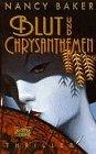 9783404126422: Blut und Chrysanthemen