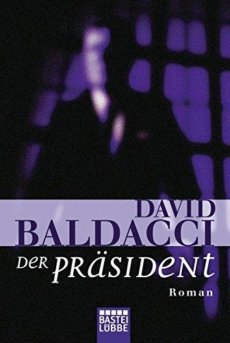 9783404127634: Der Prasident (German Edition)