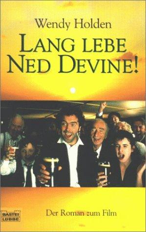 9783404128747: Lang lebe Ned Devine!