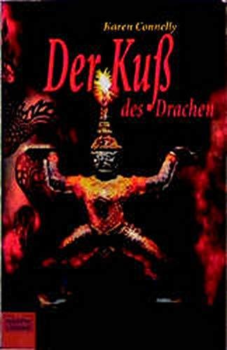 9783404128983: Der Ku� des Drachen.