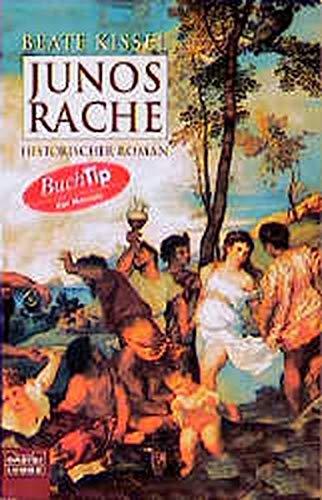 9783404129966: Junos Rachehistorischer Roman