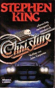 9783404130542: Christine