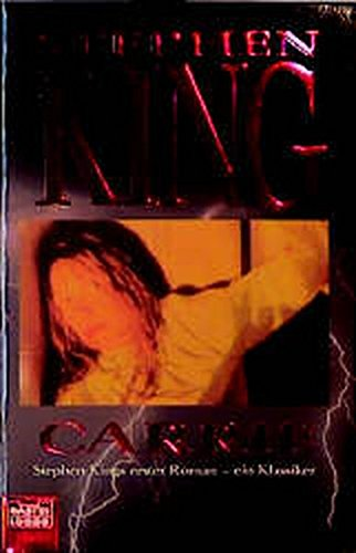 9783404131211: Carrie (German Edition)