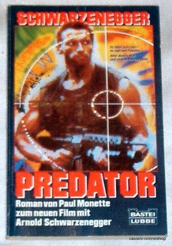 9783404131402: Predator