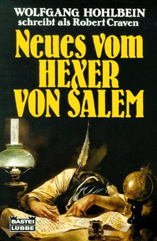 9783404131822 Neues Vom Hexer Von Salem