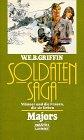 9783404131969: Soldaten-Saga. Majors