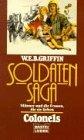 9783404132034: Colonels (Brotherhood Of War, #4)